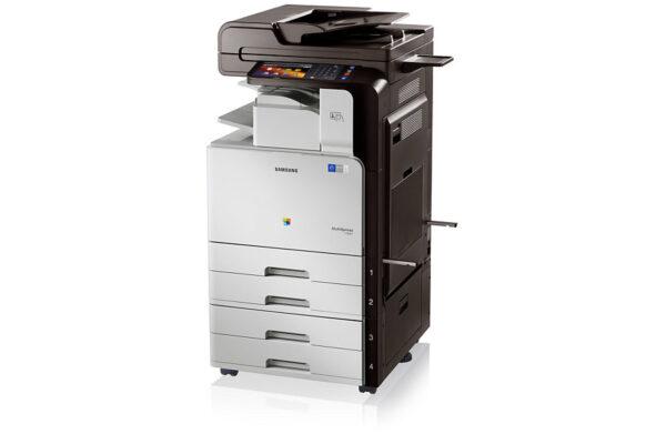 CLX-9201NA Multifunzione a Colori » Tutto per l'Ufficio